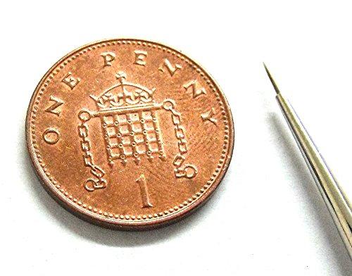 Springer Pinsel Springer pinsel1854–5/0Aquarells Pinsel mit Kolinsky Haar (Größe 5/0)