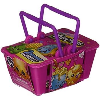 Shopkins Shopping Basket Season 2 Case of 30 | Shopkin.Toys - Image 1