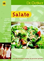 Salate. 3453190238 Book Cover