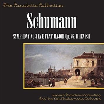 """Symphony No. 3  In E Flat Major, Op. 97, """"Rhenish"""""""