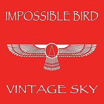Impossible Bird, Vintage Sky