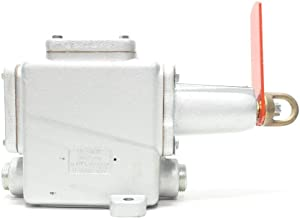 conveyor control switch