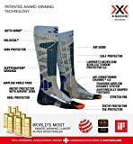 Zoom IMG-1 x socks ski rider 4
