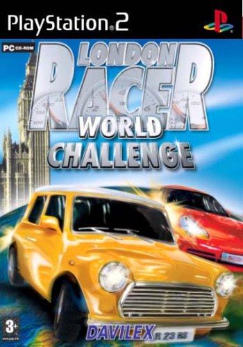 London Racer World Challenge (PS2)