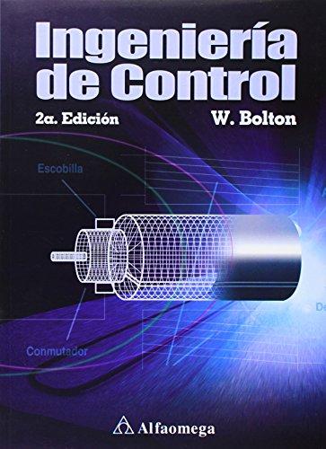 Ingeniería de control. Edición 2