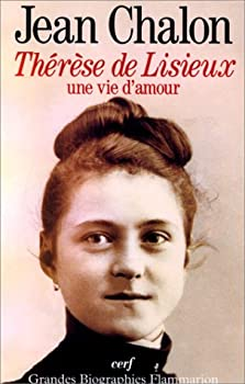 Paperback Therese de Lisieux, une vie d'amour (Grandes biographies) (French Edition) [French] Book