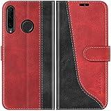 Mulbess Huawei P Smart Plus 2019 Case, Honor 20 Lite Case,