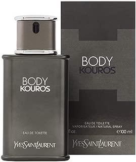 BODY KOUROS/YSL EDT Spray (M) 3.4 OZ