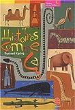 Histoires comme ça, nouvelle édition - Hachette Jeunesse - 29/01/2003