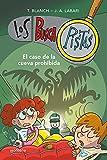 El caso de la cueva prohibida (Serie Los BuscaPistas 10)...