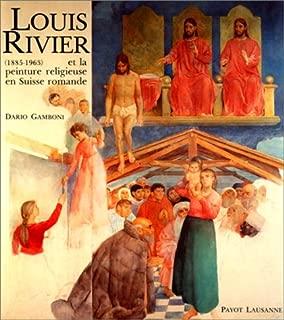 Louis Rivier (1885-1963) et la peinture religieuse en Suisse romande (German Edition)