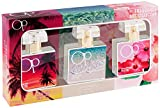 Ocean Pacific Women's 3 Piece Fragrance Gift Collection