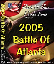 battle of atlanta karate