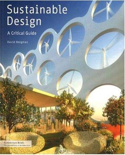 Sustainable Design: A Critical Guide