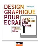 Design graphique pour écrans (Hors Collection) (French Edition)