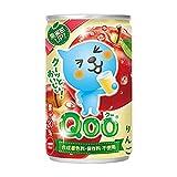 ミニッツメイド クー わくわくアップル 缶(160mL*30本入)