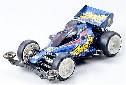 1 32 Avante 2001 Jr vs Chassis TAM18052 by Tamiya