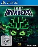 8 Bit Invaders - [PlayStation 4]