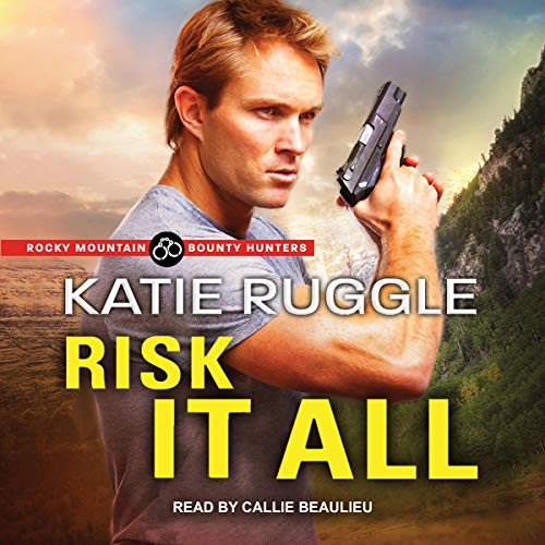 Risk It All audiobook cover art
