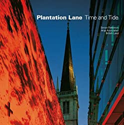 Book cover of Plantation Lane by Paul Brislin