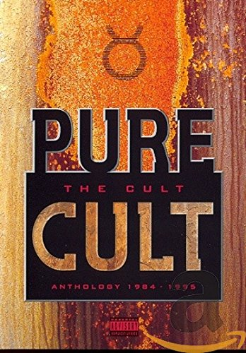 The Cult: Pure Cult - Anthology 1984-1995