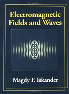 field and wave electromagnetics solution