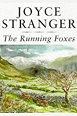 Running Foxes Paperback