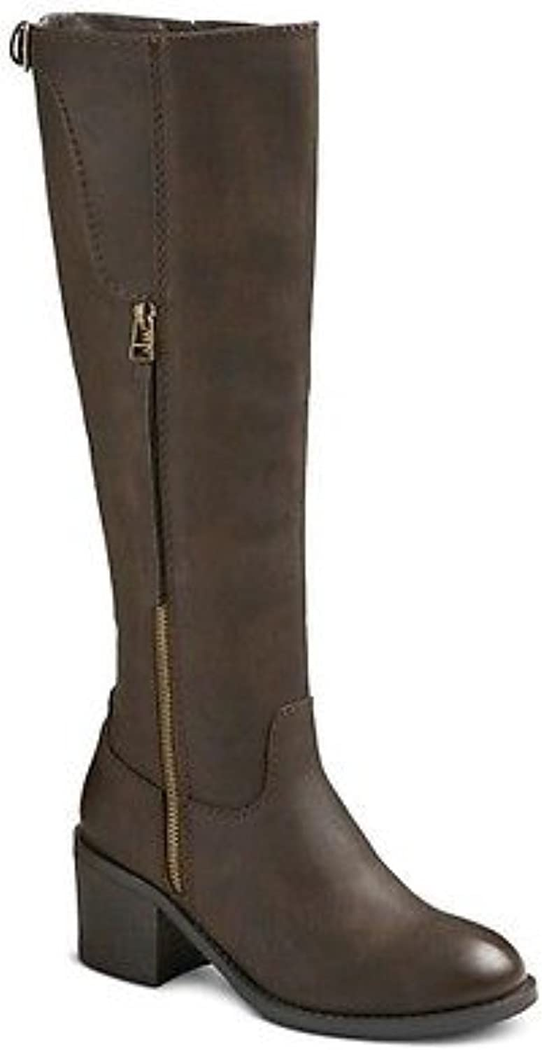 Masked Brand Mossimo Women's Kaia Boots