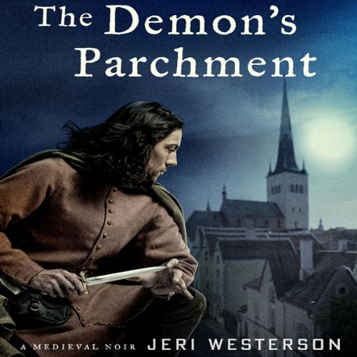 The Demon's Parchment cover art
