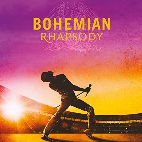 Bohemian Rhapsody (Ost) (Ltd.Mc) [Musikkassette]