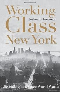 working class new york
