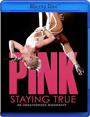 Pink: Staying True [Blu-ray]