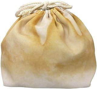 東洋ケース 巾着袋 保冷機能有り アルミ蒸着シート使用 おかずきんちゃく パン KT-OK-BREAD