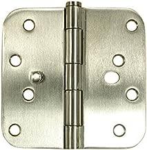 Hinge Outlet 316 Marine Grade Stainless Steel Security Door Hinges 4
