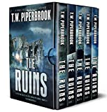 The Ruins Box Set: The Complete Post-Apocalyptic Series (Books 1-4)