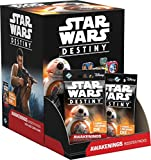 Star Wars Destiny TCG: Awakenings Display Box (36 Booster Packs) Gravity Feed