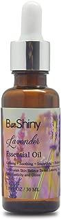 Aceite esencial de lavanda para el blanqueamiento de la piel Aclarado facial - Diluido para uso tópico Suavizado nutritivo - Crema hidratante diaria Aceite corporal