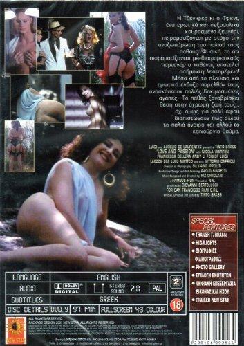 1987 capriccio Film tinto