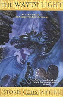 The Way of Light (The Chronicles of Magravandias, Book 3)