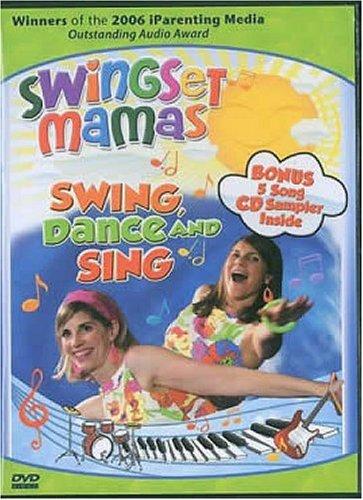 Swingset Mama's [DVD] [NTSC]