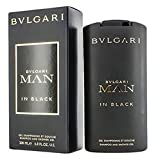 Bvlgari Man In Black homme/men, Duschgel, 1er Pack (1 x 200 ml)
