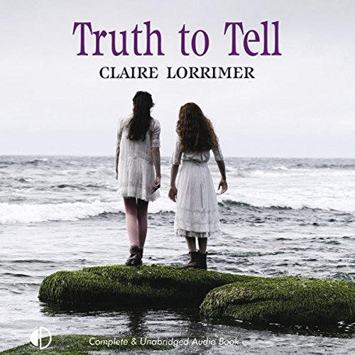 Truth to Tell audiobook cover art