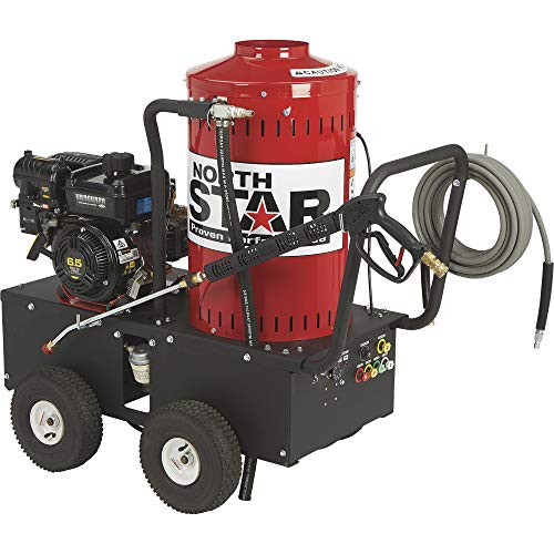 pressure washer burner - 7