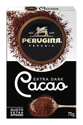 Perugina Cacao Extra Dark in Polvere - 75 g
