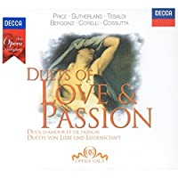 Duets of Love and Passion