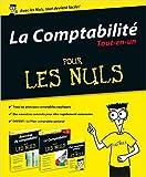 La Comptabilité Tout-en-un pour les Nuls de Laurence THIBAULT ( 24 septembre 2015 ) - First (24 septembre 2015) - 24/09/2015
