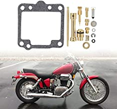 Carburetor for Suzuki LS650 650 86-08 Savage 05-09 Boulevard S40 Rebuild Kit