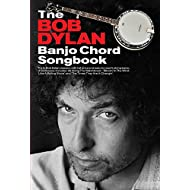 Hal Leonard el Bob Dylan guitarra Chord Songbook