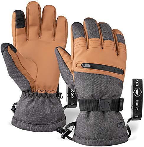 Ski & Snow Gloves