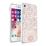 VVM-Tech Coque rigide personnalisée pour téléphone motif marbre avec nom personnalisé (25...